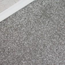 Opulent Elite Medium Grey Twist Pile Carpet