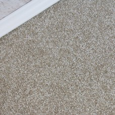 San Marino Light Beige Twist Pile Carpet
