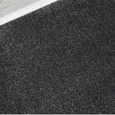 Colossus Dark Silver Saxony Carpet