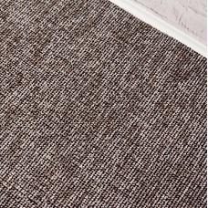 Abyss Dark Beige Berber Carpet