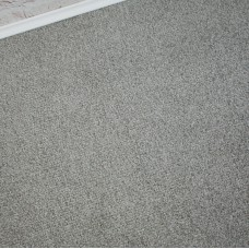 Dakota Grey Felt Back Saxony Carpet