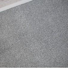 Boston Grey 75oz Saxony Carpet
