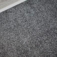 Boston Dark Silver 75oz Saxony Carpet