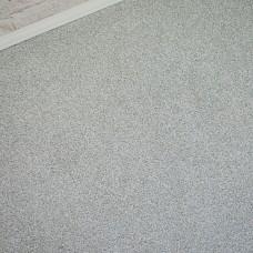 Boston Light Grey 75oz Saxony Carpet
