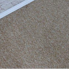 Denver Supreme Medium Beige Saxony Carpet