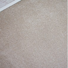 Denver Supreme Almond Beige Saxony Carpet