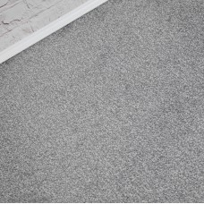 Denver Grey Saxony Carpet