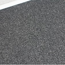Denver Supreme Dark Grey Saxony Carpet