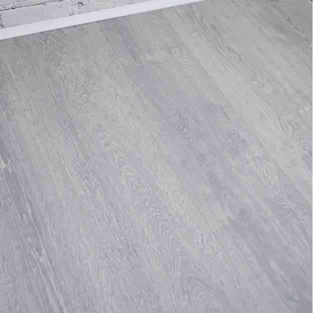 Egger Classic Grey Oak Laminate Flooring