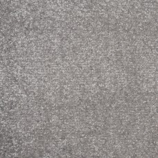 Florence Light Silver Grey Saxony Action Back Carpet