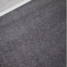 Florence Mid Grey Saxony Carpet