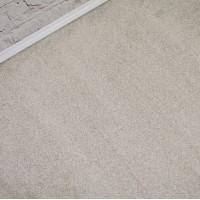 Florence Cream Saxony Carpet