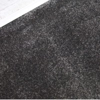 Florence Dark Silver Grey Saxony Carpet