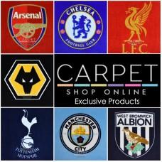 FA Approved Club Carpets Range