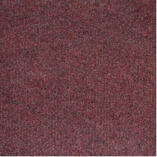 French Rose Rib Carpet Tile