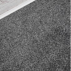 Gaya Dark Grey Saxony Carpet