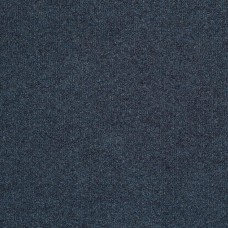 Icelandic Sea Blue Rib Carpet Tile