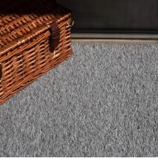 Jazz Silver Grey 25mm Artificial Grass