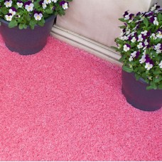 Jazz Poppy Pink 25mm Artificial Grass