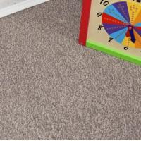 Kiev Beige Saxony Carpet