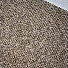 Bergerac Camel Chunky Berber Carpet