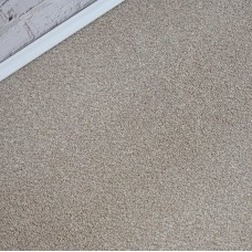 Firth Cream/Beige Twist Pile Carpet