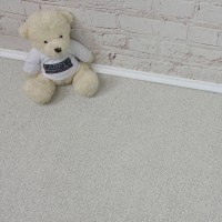 Abingdon Stainfree Melody Dove Grey Saxony Carpet