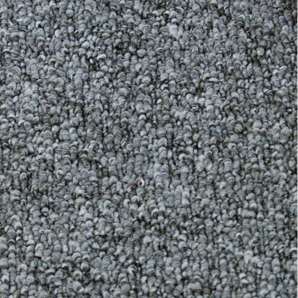 Casey Light Grey Berber Carpet