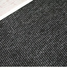 Monza Grey Black Berber Carpet
