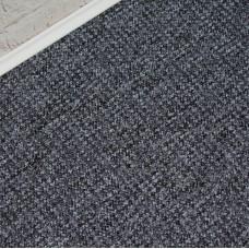 Monza Grey Berber Carpet