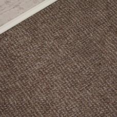 Monza Latte Brown Berber Carpet