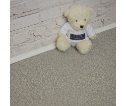 Obsession Soft Taupe Saxony Carpet