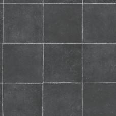 Trieste 599 Tiled 4m Vinyl Flooring