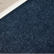 Primetime Marine Blue Felt Back Carpet