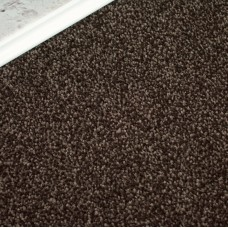 Truro Saxony Dark Brown Carpet