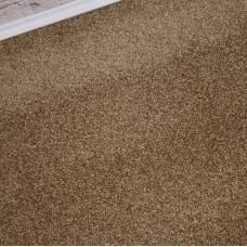 Truro Saxony Brown Beige Carpet