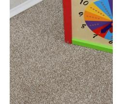 Ritzy Timber Beige Saxony Carpet