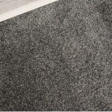 Abingdon Lasting Romance Cool Velvet Saxony Carpet Remnant 4.2m x 4m - HT1995