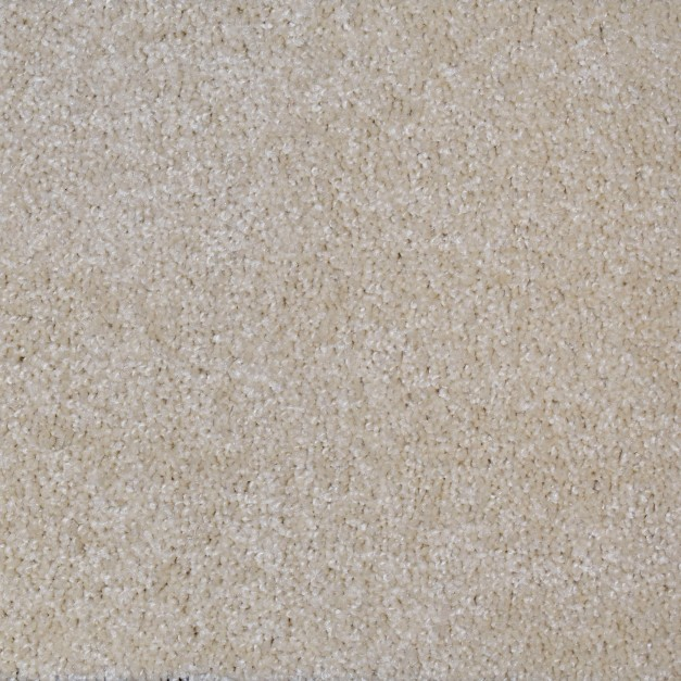 Ruby Saxony Light Cream Carpet