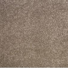 Ruby Saxony Minky Beige Carpet