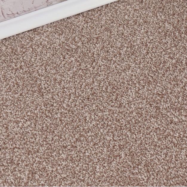 Rutland Biscuit Beige Twist Pile Carpet