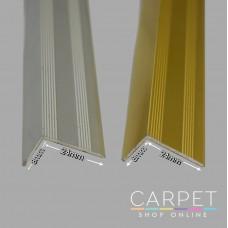 Self Adhesive Standard End Cap 2.7m (9ft)