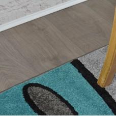 Eurohome San Diego Grey Laminate Flooring