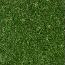 Forest Grass - Silver 30mm Artificial Grass