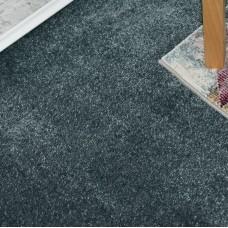 Florence Turquoise Grey Saxony Carpet