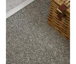 Tucson Grey Twist Pile Carpet