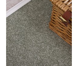 Tucson Green Twist Pile Carpet