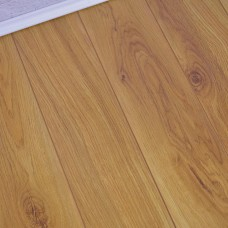 Fjord Fusion Natural Oak Laminate Flooring