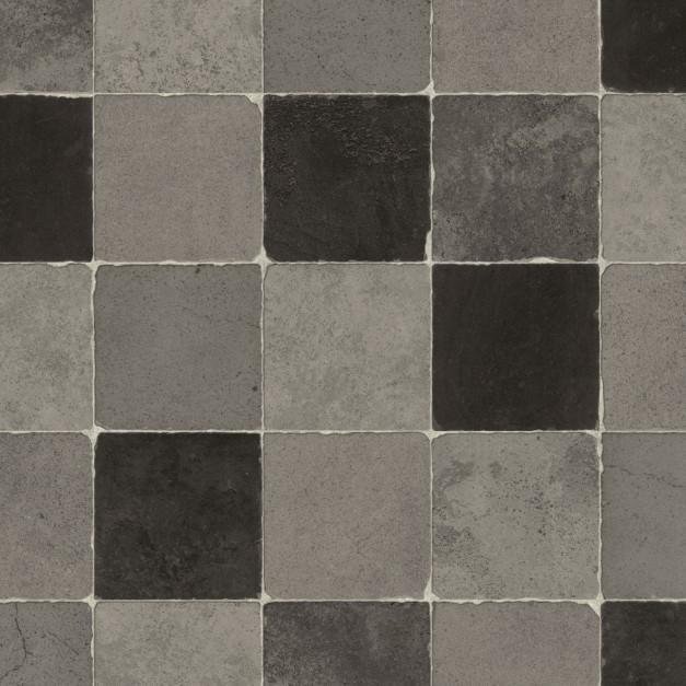 Sorrento 597 Tiled Vinyl Flooring